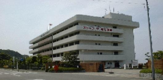愛媛県免許センター