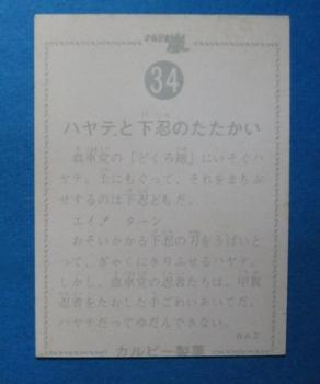ハヤテと下人-2